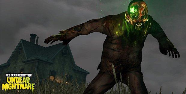 Red Dead Redemption Undead Nightmare Treasure Location Guide