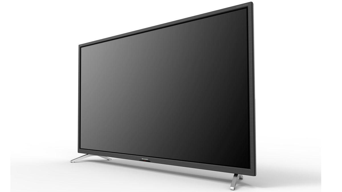 Sharp adds Android TV smart platform to its affordable 4K TV