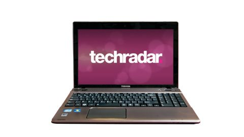Toshiba Satellite P850-138