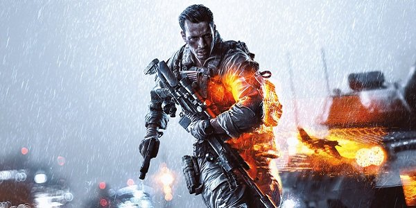 Battlefield 5 May Include A