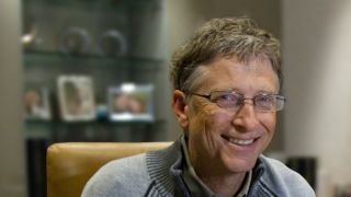Bill Gates: iPad users frustrated that 'post-PC' device is not PC enough