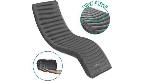 Trekology UL80 sleeping pad