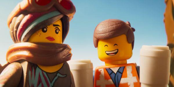 The Lego Movie 2 Reveals Surprising Cameo