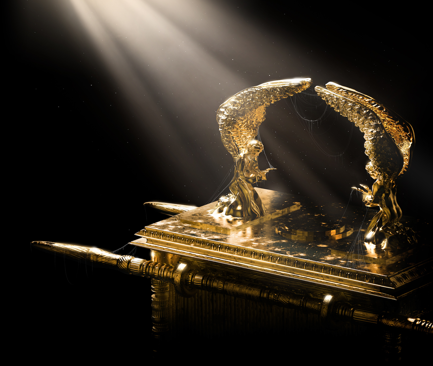 The Ark of the Covenant | Live Science