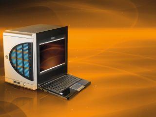 Netbook NAS