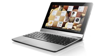 Lenovo Ideatab S2110A is an efficient, dockable Android tablet