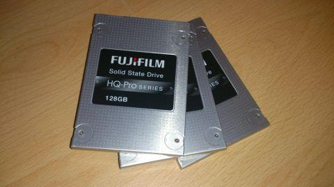 Fujifilm HQ-Pro SSD