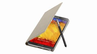 All you need to know about the new S Pen on the Note 3