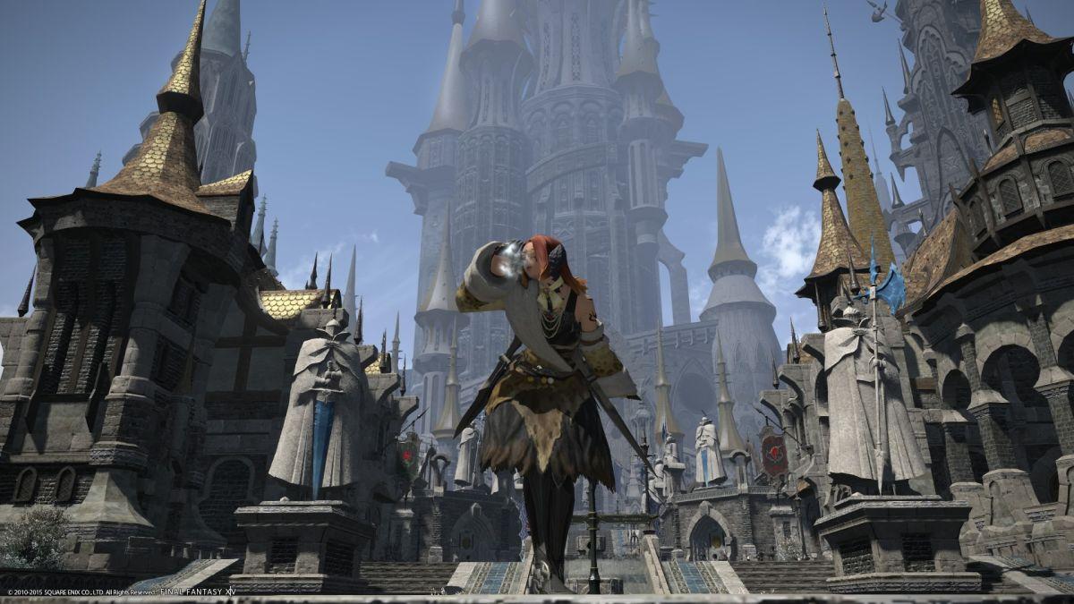 Best Final Fantasy Games | GamesRadar+