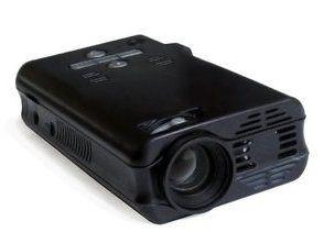 The AAXA pico projector