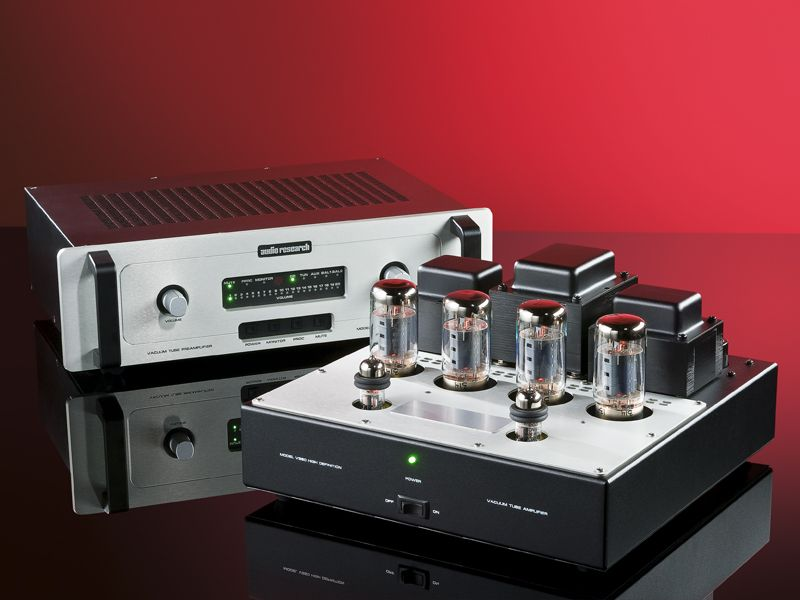 audio research ls17 preamp and vs60 power amp review techradar. Black Bedroom Furniture Sets. Home Design Ideas