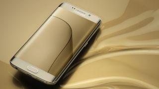 Samsung Galaxy S6 Edge concept