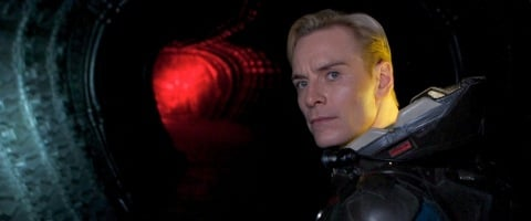 david michael fassbender prometheus
