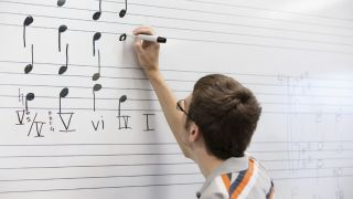 10 easy music theory tricks that every producer should know | MusicRadar