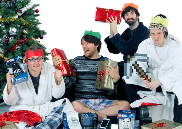 the best gifts for pc gamers pc gamer