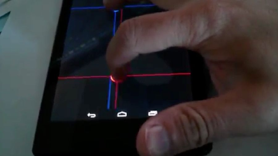 New Nexus 7 owners now vexed by multitouch bugs