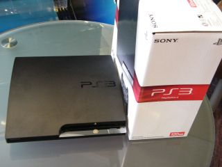 When was ps3 slim released in uk — photo 2