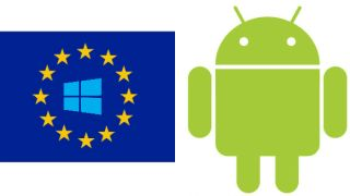 Microsoft and Nokia file complaint against 'trojan horse' Google