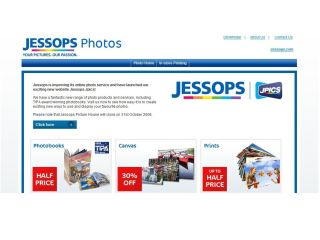 Jessops launches Jpics