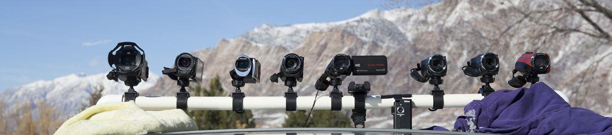 Best Camcorders of 2019 - Reviews of HD Digital Video