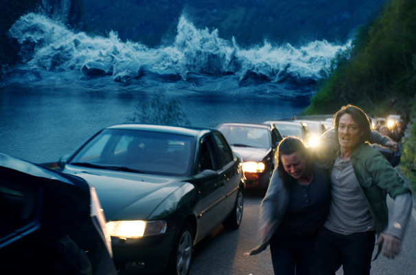 The Wave Kristoffer Joner Scandinavian disaster movie