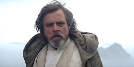 Grieving Dad Has A Touching Exchange With Mark Hamill After Star Wars Actor Showed Up For His Terminally Ill Son