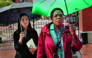 Rose Byrne and Oprah Winfrey star in this true adaptation of Henrietta Lacks
