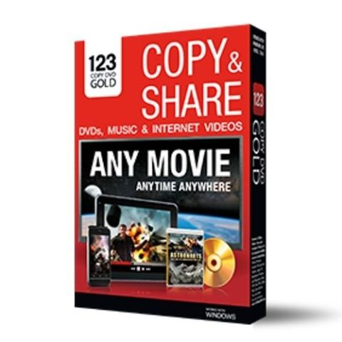 123 Copy DVD Ripper Review - Pros, Cons and Verdict | Top