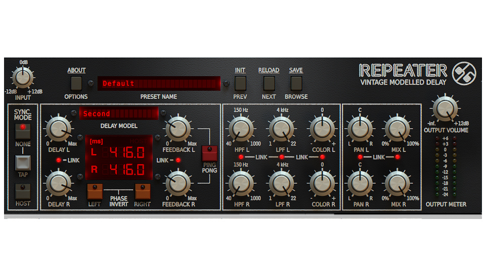 d16 repeater free download