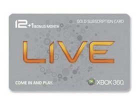 Xbox Live to cost £5.99 monthly (up from £4.99) as of November 2010