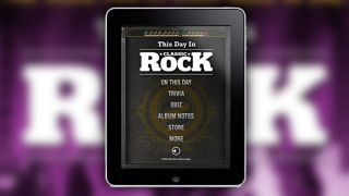 Thousands of nuggest of rock trivia await you on Classic Rock's new app