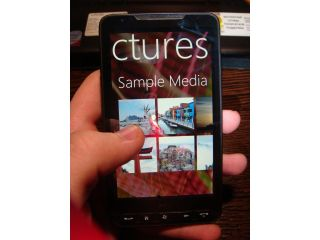 Windows Phone 7 series launch pegged for September 2010