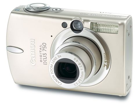 Canon Digital IXUS II Camera WIA Driver PC