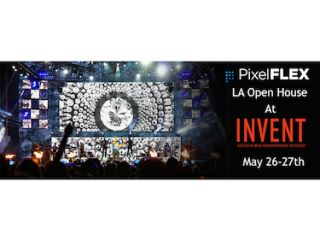 PixelFLEX to Host West Coast Open House