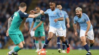 man city vs tottenham live stream premier league