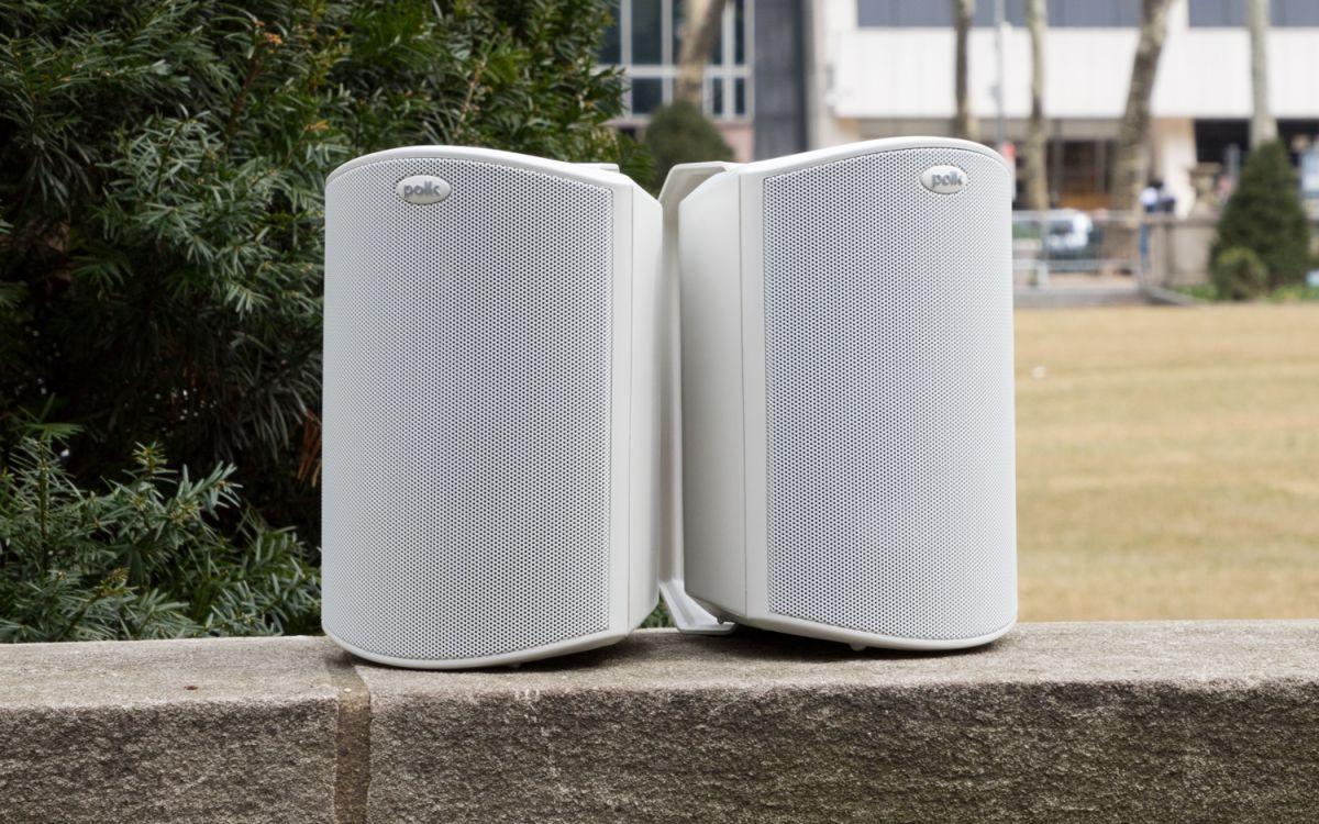 The best outdoor speakers in 2020 | Tom's Guide