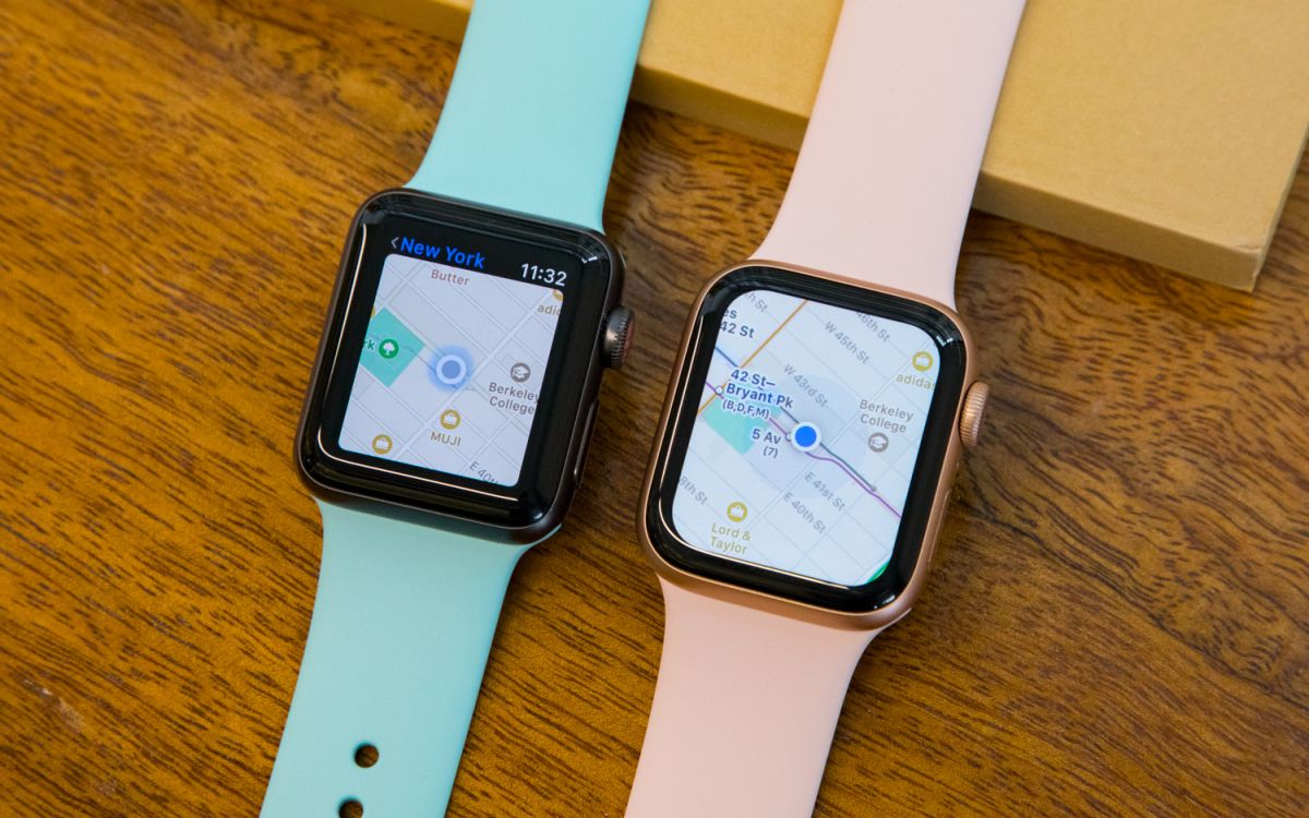 Apple Watch Series 4 Review: The Best Smartwatch, Now Even
