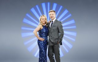 Torvill and Dean Dancing on Ice 2019