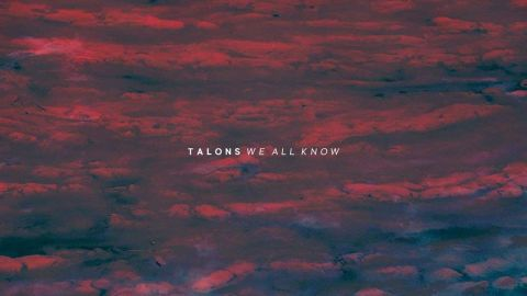 Talons We All Know album cover
