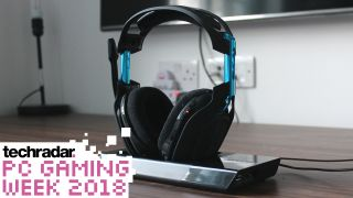 Best PC gaming headset