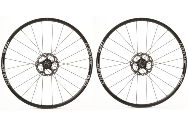 cero ard23 disc brake wheels