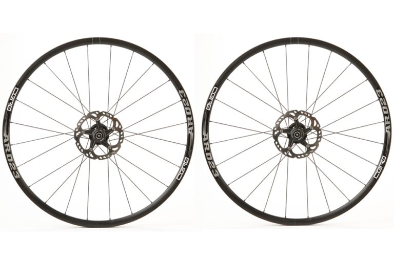 cero ard23 disc brake wheels