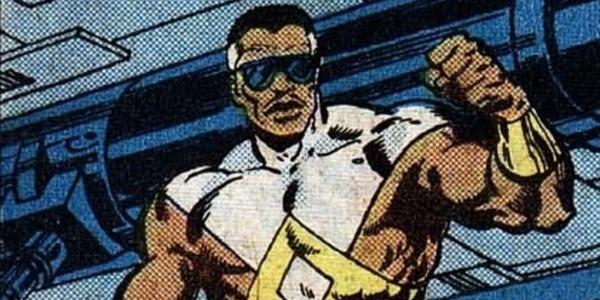 marvel comics john mciver bushmaster