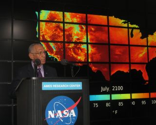 NASA Chief Charles Bolden Discuss 3rd National Climate Assessment