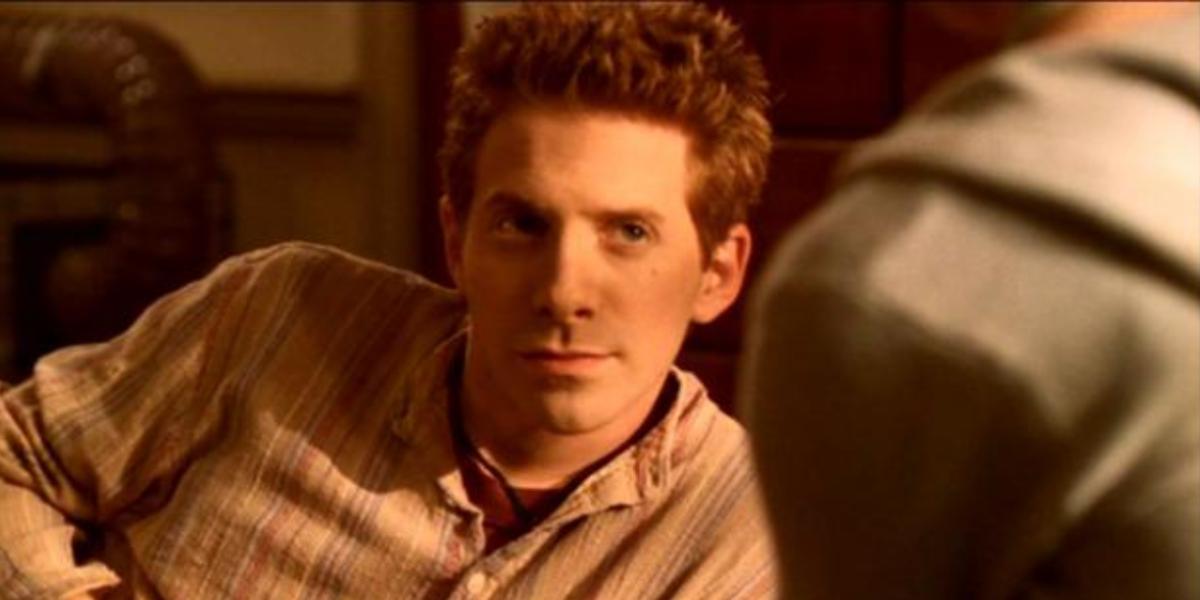 """Seth Green as Daniel """"Oz"""" Osbourne on Buffy the Vampire Slayer"""