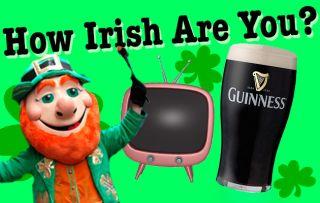 How Irish Are You?