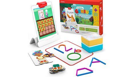 Osmo little genius starter kit.