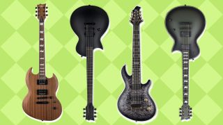 Save up to $600 on 23 ESP guitars at Sweetwater – including signature and left-handed models