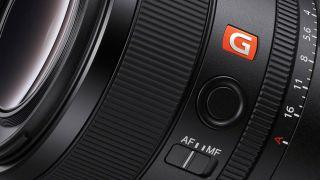 Sony FE 50mm F1.2 G Master