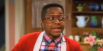 Family Matters' Jaleel White Is Heading Back To Network TV